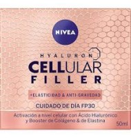 NIVEA - Nivea Cellular Filler Día FP30 50ml