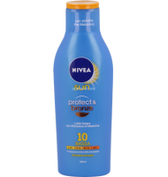 Nivea sun protect & refresh spf 10 200ml