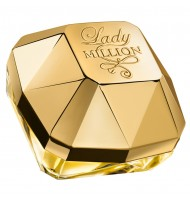 Paco Rabanne Lady million EDP 80
