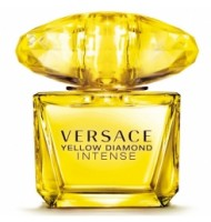 PERFUMES VERSACE - Versace Yellow Diamond Intense Edt 90 Vaporizador