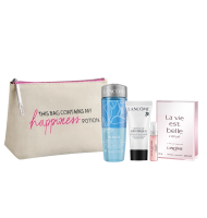 Regalo Lancome Happiness