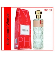 Saphir 200 due amore Woman