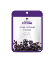 SESDERMA Beaty Treats Black Caviar Mask - Sesderma beaty treats black caviar mask