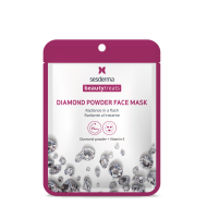 SESDERMA Beaty Treats Diamond Powder Mask - Sesderma beaty treats diamond powder mask