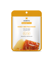 SESDERMA Beaty Treats Honey Bee Face Mask - Sesderma beaty treats honey bee face mask