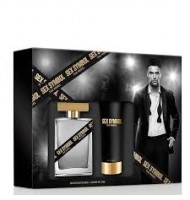Jesús Castro Colonia Sex Symbol The Rebel estuche 100ml