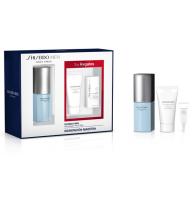 Shiseido men Hydro Master Gel LOTE 75ml