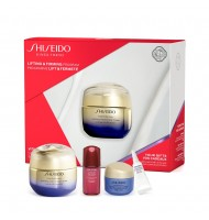 Shiseido Vital Perfection Uplifting and Firming Cream - Shiseido vital perfection lote uplifting and firming cream 50ml