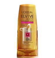 Suavizante elvive aceite extraordinario secos 250ml