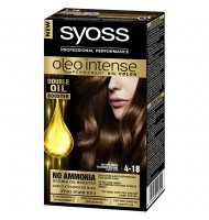SYOSS - Tinte Pelo syoss 4-18 Chocolate