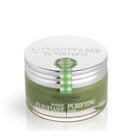 L'occitane Purificante Mask - L'occitane purificante mask 75ml