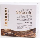 BABARIA SERPIENTE CREMA SPF15 50ML