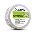 CANNABIS body corporal 200 ml Babaria