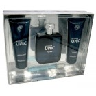 Colonia Unic Men 100ml Lote