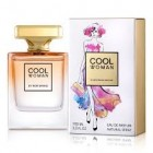 Cool Woman by New Brand Prestige 100ml