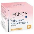 PONDS Nutritiva Revitalizante H 50ml