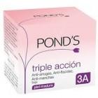 PONDS Triple Acción 3A 50ml