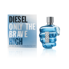 Diesel Only The Brave High EDT 125 vaporizador 2