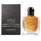 Emporio Armani Stronger With You EDT 100 vaporizador 1