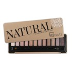 IDC Palette Sombras 12 Natural