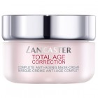 Lancaster Total Age Mask Cream 50ml