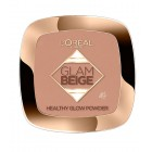 Loreal Glam Beige Compact Light