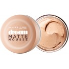 Maybelline Maquillaje Dream Mousse 21