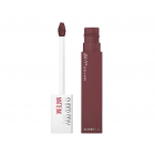 Maybelline Super Stay Matte Ink 160 mover