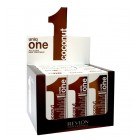 UNIQ ONE PACK 12 REVLON ALL IN ONE HAIR TREATMENT 150 COCO
