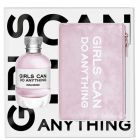 Girls Can Do Anything edp lote 90
