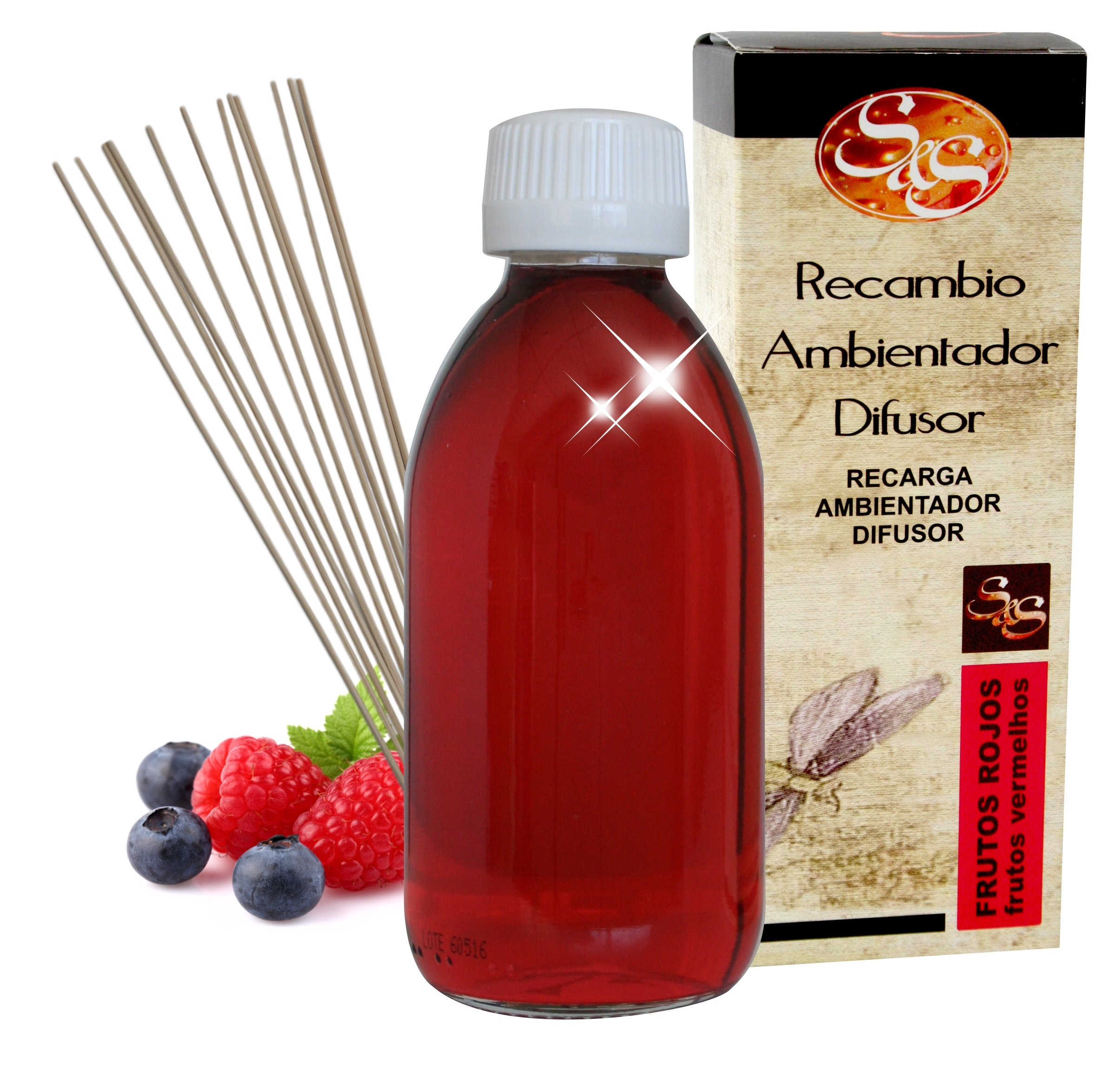 Comprar ambientador mikado 200 frutos rojos oferta - Ambientador para bano ...