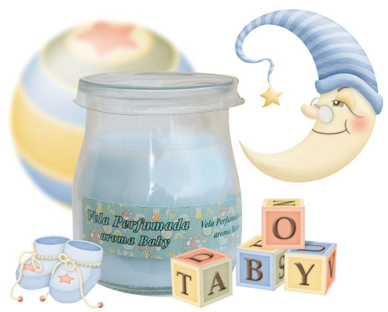Ambientador vela yogurt baby mejor precio en perfumer as - Mejor ambientador hogar ...
