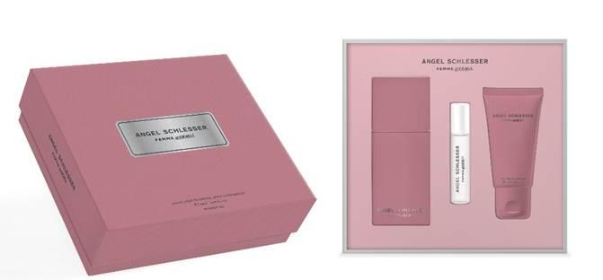 399216bde ANGEL SCHLESSER FEMME ADORABLE LOTE 100 vaporizador