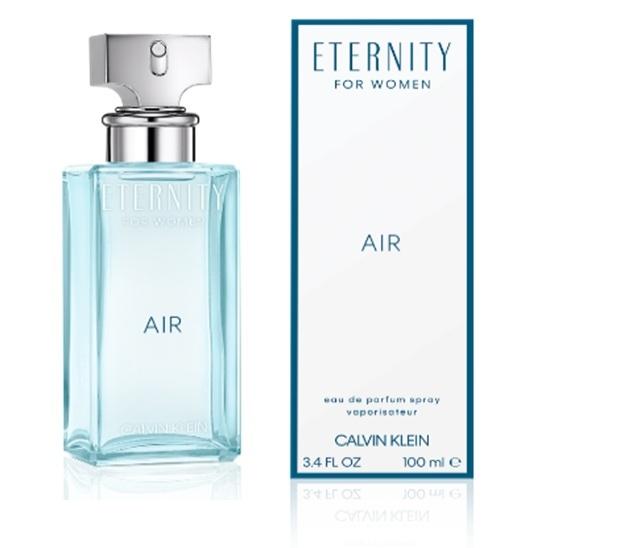 CK Eternity Air Woman 100 vaporizador