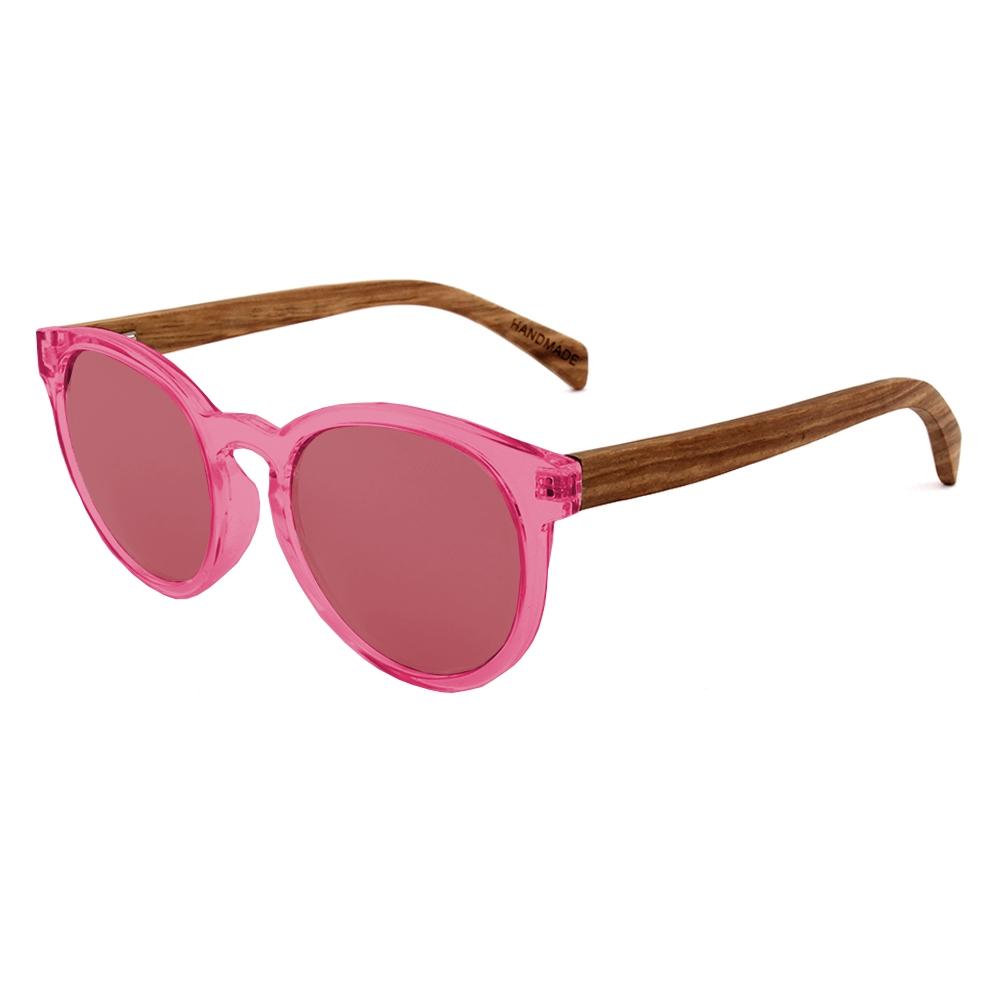 010f97c4b0ead Comprar Gafas de sol polarizadas Malvarrosa Altea Pink