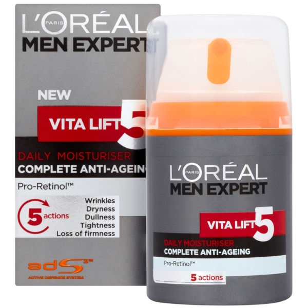 loreal vita lift 5 actions