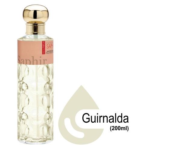 Saphir Woman Laguna En 200 Compra Guirnalda Perfumerías kOPNn0wX8