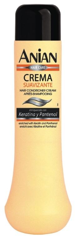 Anian suavizante keratina y pantenol 1l compra en for Bano keratina en casa