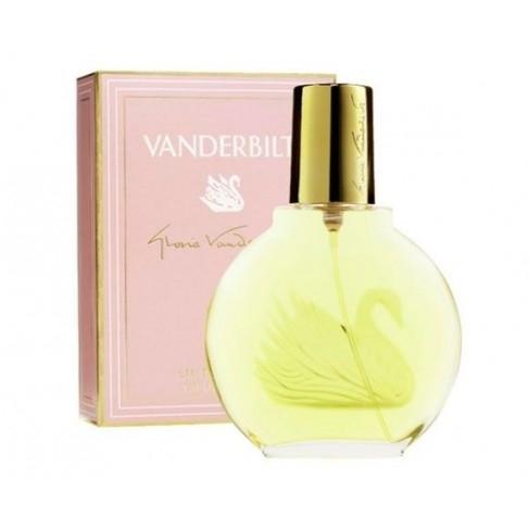 precio del perfume vanderbilt